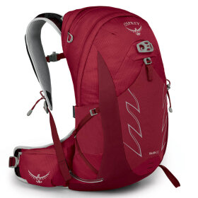 Osprey - Talon 22 Cosmic Red