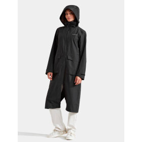 Didriksons - Nadja Womens Coat Black