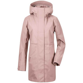 Didriksons - Edith W Parka Sand Rose