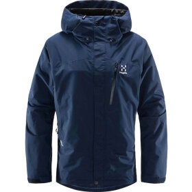 Haglöfs - Astral GTX Jacket M Tarn Blue