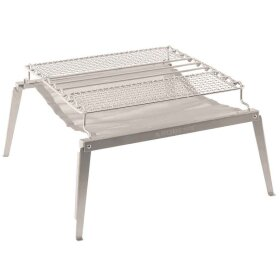 Robens - Timber Mesh Grill L