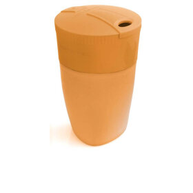 Light My Fire - Pack-Up Cup Bio Rustyorange