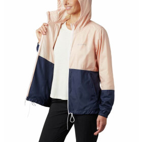 Columbia - To-farvet Flash Forward Windbreaker