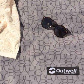 Outwell - Lindale 3PA Fladvævet Gulvtæppe