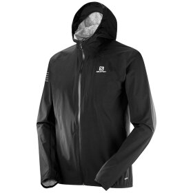 Salomon - Bonatti WP Jacket M Black