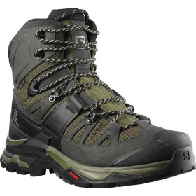 Salomon - Quest 4 GTX M Olive