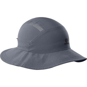 Salomon - Mountain Hat Ebony/Black