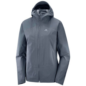 Salomon - Outline Jacket W Ebony