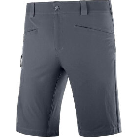 Salomon - Wayfarer Shorts M EBONY