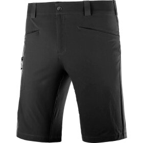 Salomon - Wayfarer Shorts M Black