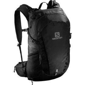 Salomon - Trailblazer 30 Black/Black