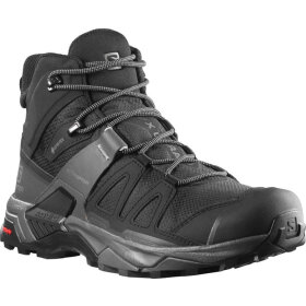 Salomon - X Ultra 4 Mid GTX M Black