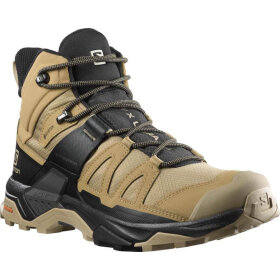 Salomon - X Ultra 4 Mid GTX M Kelp/Black