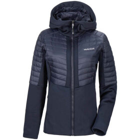 Didriksons - Annema W Jacket Dark Blue