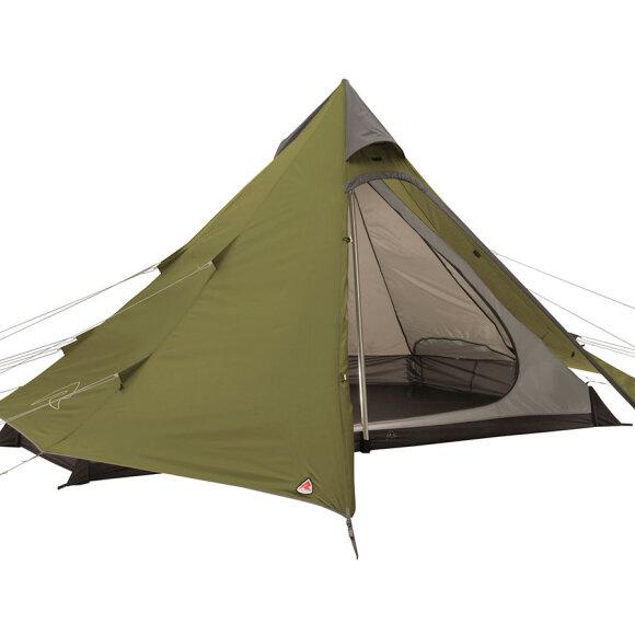 Robens - Green Cone 4 Robens Telt Model 2021