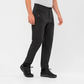Salomon - Vandrebukser Outspeed Pants M Black