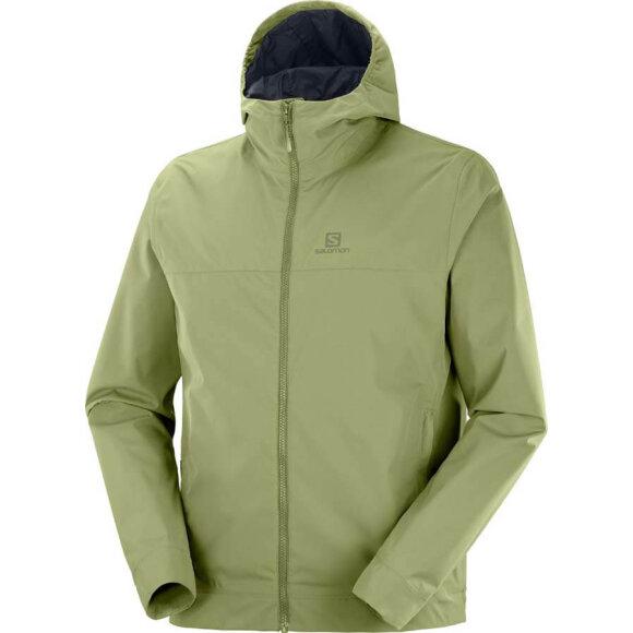 Salomon - Skaljakke Explore Waterproof 2L Jacket