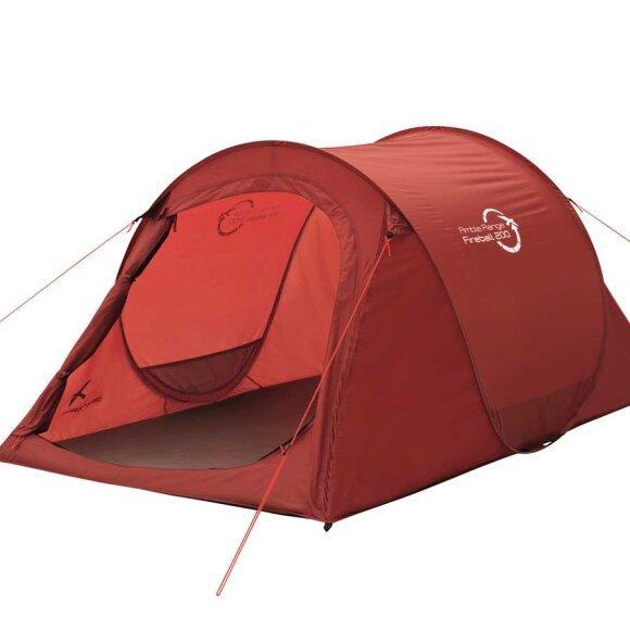 Easy Camp - Fireball 200 Telt Model 2021