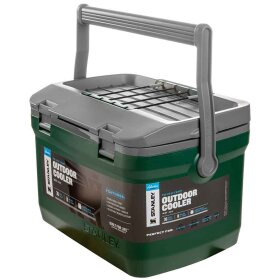 Stanley - Outdoor cooler 15,1 L Green