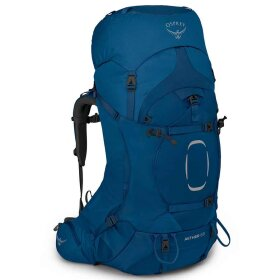 Osprey - Aether 65 Deep Water Blue