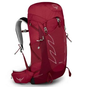 Osprey - Talon 33 Cosmic Red