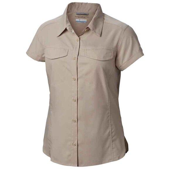 Columbia - Skjorte Silver Ridge Lite Short Sleeve