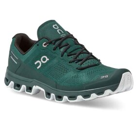 On - Cloudventure M Evergreen/White