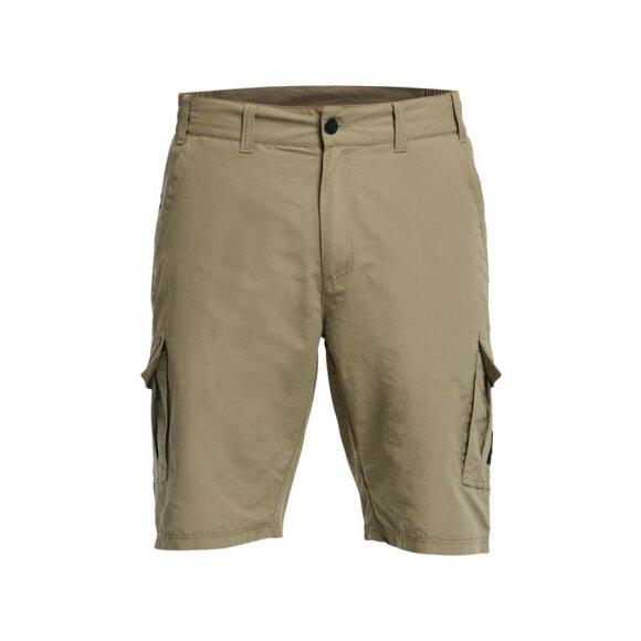 Tenson - Thad Shorts M Khaki