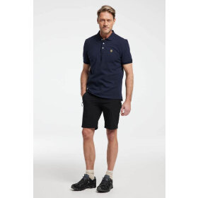 Tenson - Thad Shorts M Black