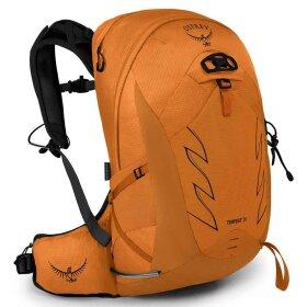 Osprey - Tempest 20 Bell Orange