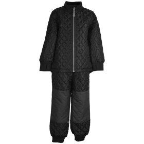 Mikk-Line - Thermal Set Black