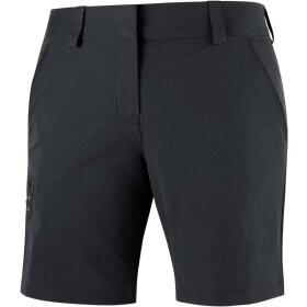Salomon - Wayfarer Shorts W Black