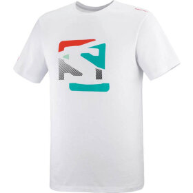 Salomon - T-shirt Outlife Graphic Disrupted