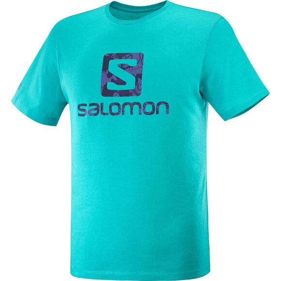 Salomon - Outlife Logo SS Tee M