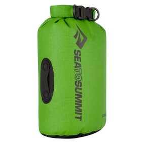 Sea To Summit - Big River Drybag 8L Green