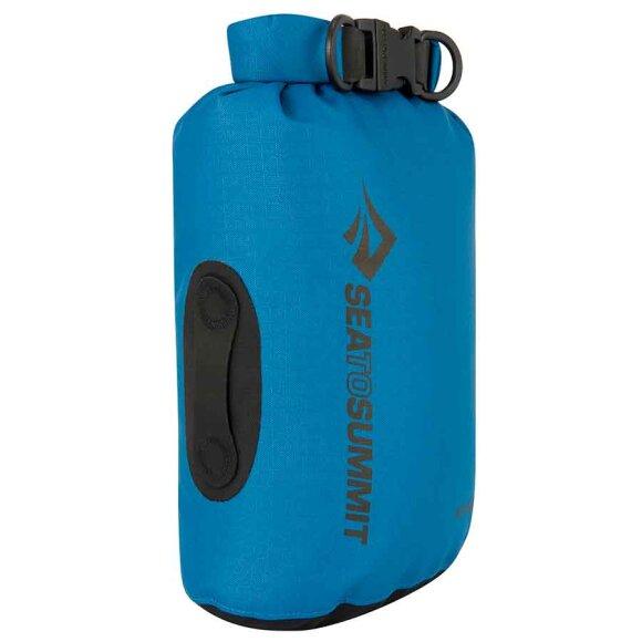 Sea To Summit - Big River Drybag 5L Blue