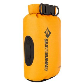 Sea To Summit - Big River Dry Bag 3L Yellow