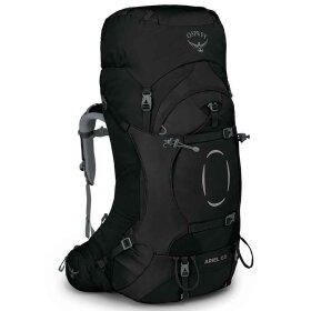 Osprey - Ariel 65 Black W