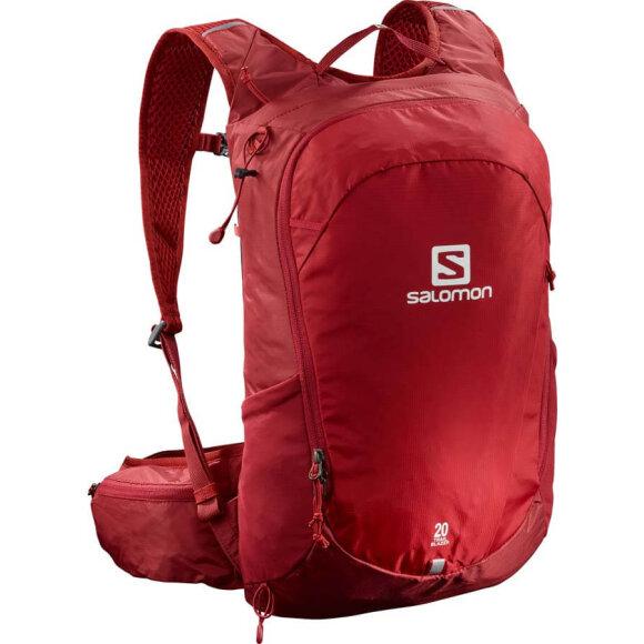 Salomon - Trailblazer 20 Red Chili