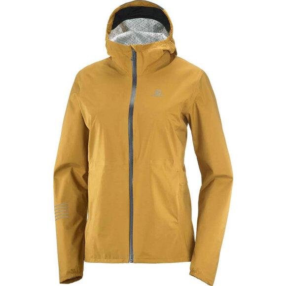 Salomon - Bonatti WP Jacket W