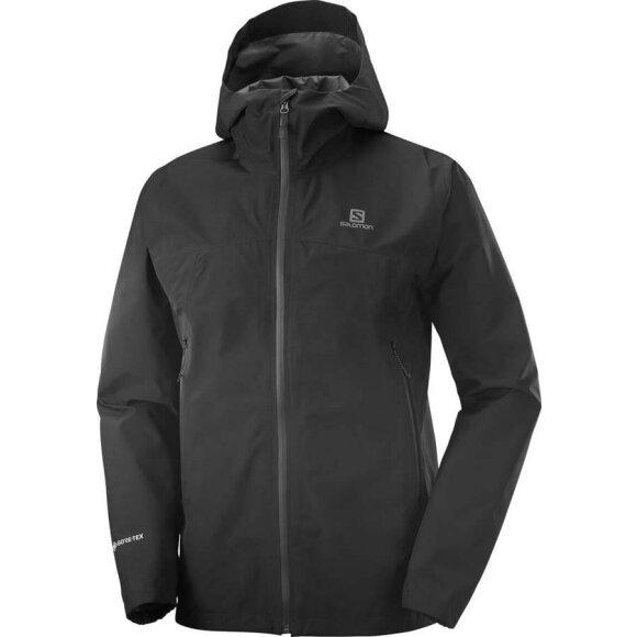Salomon - Outline GTX 2,5L Jacket M