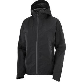 Salomon - Outline GTX WP Jacket W Black