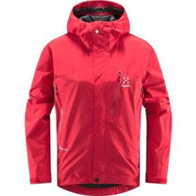 Haglöfs - Astral GTX Jacket W Scarletred