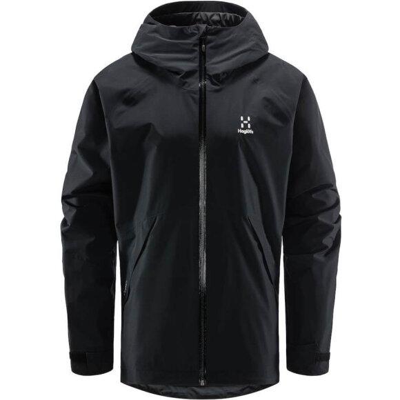 Haglöfs - Skuta Jacket Men True Black