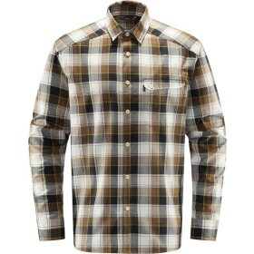 Haglöfs - Tarn Flannel Shirt Men