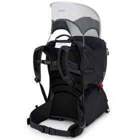 Osprey - Poco LT Child Carrier Black