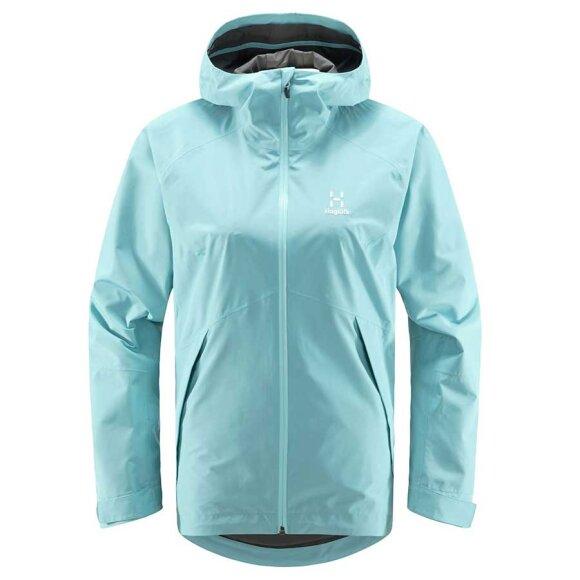 Haglöfs - Skuta Jacket Women Frost Blue