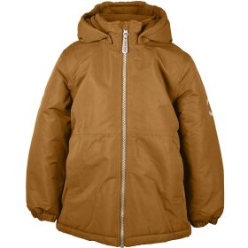 Mikk-Line - Snow Boys Jacket Golden Brown