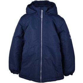 Mikk-Line - Snow Boys Jacket Blue Nights