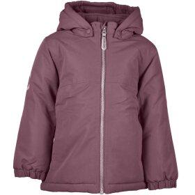Mikk-Line - Snow Girls Jacket Marron